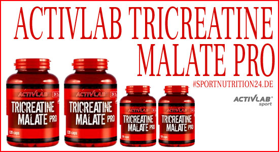 activlab tricreatine malate pro kaufen