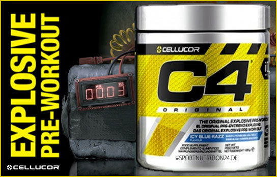 cellucor c4 kaufen