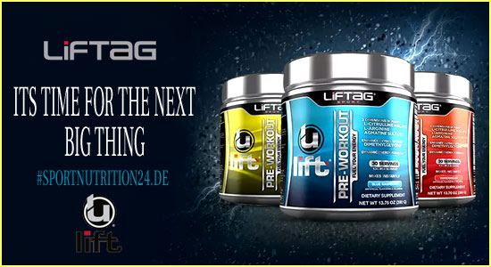 liftag sport Ulift Pre Workout kaufen