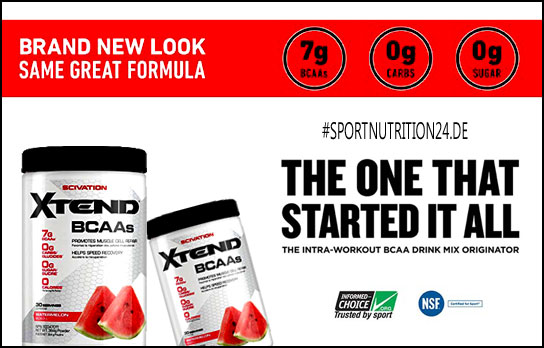 scivation xtend bcaas kaufen