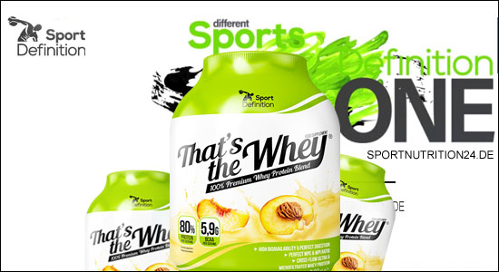sport definition thats the whey bestellen