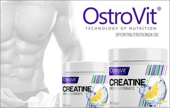 Ostrovit Creatine Monohydrate kaufen