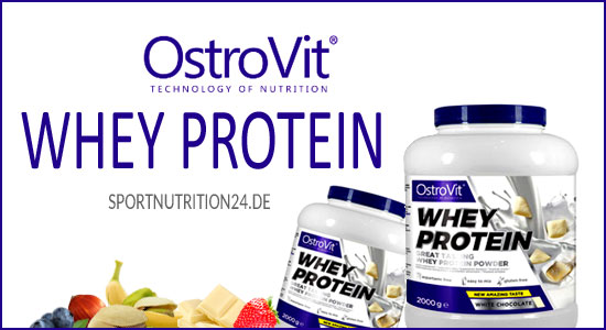 Ostrovit Whey protein kaufen