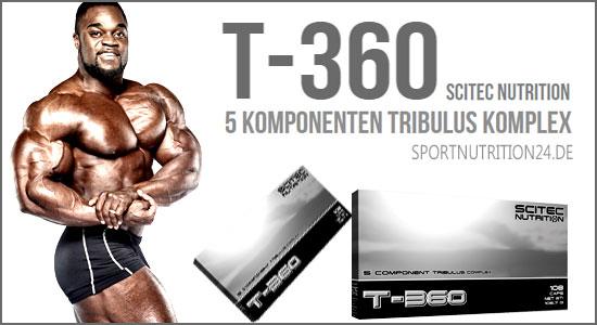 scitec nutrition T-360 kaufen
