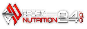 Sport Nutrition24 - Sportnahrung für Bodybuilder-Logo