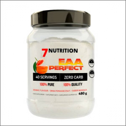 7Nutrition EAA Perfect 480g