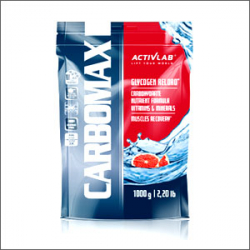ActiVlab CarboMax 1000g