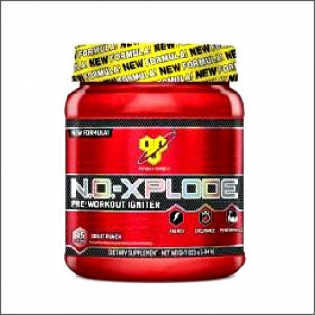 Bsn N.O. Xplode 3.0 Pre-Workout Igniter 1000g