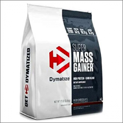 Dymatize Super Mass Gainer 5232g