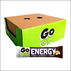 Go On Nutrition Energy 24x50g