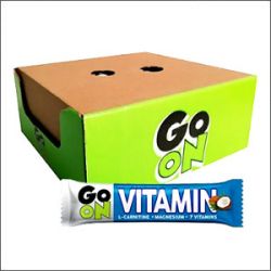 Go On Nutrition Vitamin 24x50g