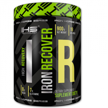 Iron Horse Iron Recover 900g