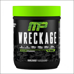 MusclePharm Wreckage 357g