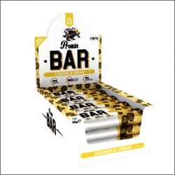 ä Nano Supps Protein Bar 12x58g