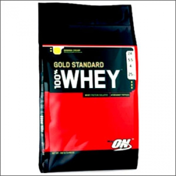 ON Whey Gold Standard 4545g