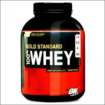 Optimum Nutrition Gold Standard Whey 2273g