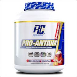 Ronnie Coleman  Signature Series Pro-Antium 2200g