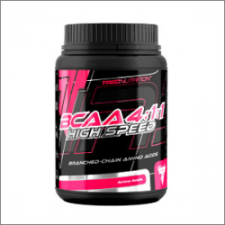 Trec BCAA 4:1:1 High Speed 300g
