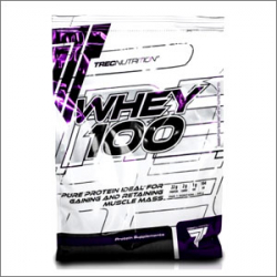 Trec Nutrition Whey 100 2000g