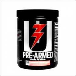 Universal Nutrition Pre-Armed 162g