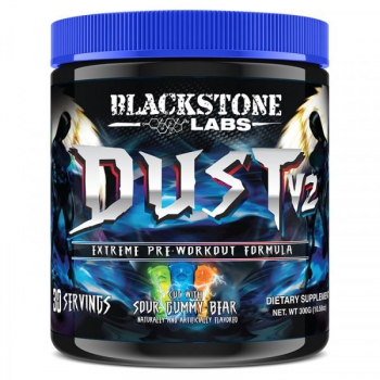 Blackstone Labs Dust V2 - 270g