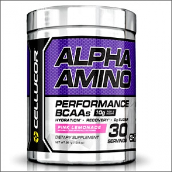 Cellucor Alpha Amino 390g