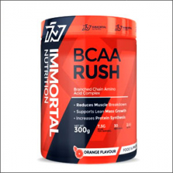 Immortal Nutrition BCAA Rush 300g