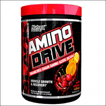 Nutrex Amino Drive 258g