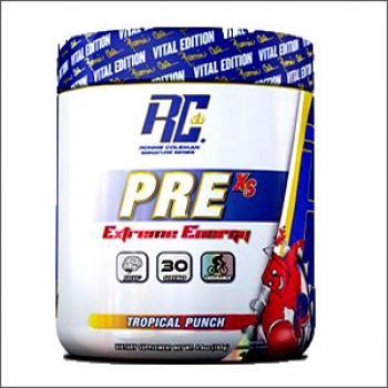 Ronnie Coleman Signature Series Pre-XS 165g