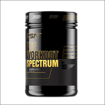 RSN Pre Workout Spectrum 454g