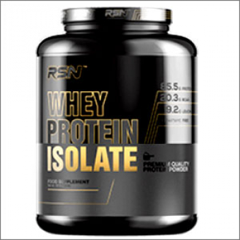 RSN Whey Protein Isolate 1816g