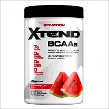 Scivation Xtend Bcaas 420g