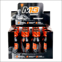 Trec Nutrition M13 Ammo Preworkout 12 x 100ml