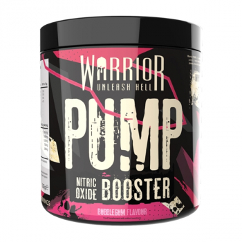 Warrior Pump Nitric oxide Booster 225g