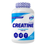 6Pak Nutrition Creatine Monohydrate 120 Tabletten
