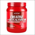 Activlab Creatine Beta-Alanine 300g