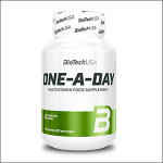 BioTechUSA One a Day 100 Tabletten