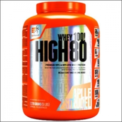 Extrifit High Whey80  2270g