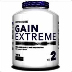Gain Extreme Nutricore 4000g