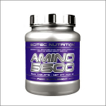 Scitec Nutrition Amino 5600 - 500 Tabletten