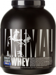 Universal Nutrition Animal Whey 2300g