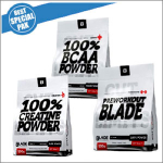 Blade Series Power Paket Vol 1
