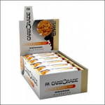 FA Nutrition Carborade Recovery Bars 24x40g