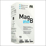 FA Nutrition Magplus B 90 Tabletten