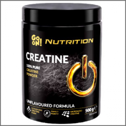 Go On Nutrition Creatine 500g