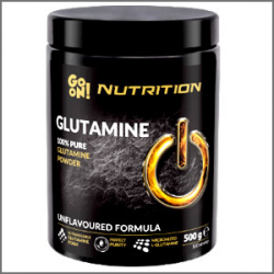 Go On Nutrition Glutamine 500g